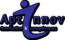 Logo AptInnov